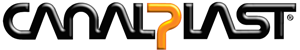 canalplast brand logo