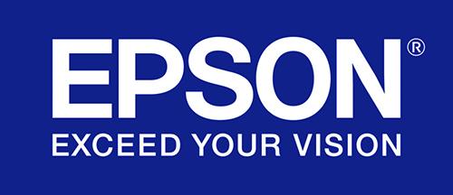 epson printing brand logo