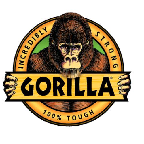 Gorilla Glue Company Brand Logo