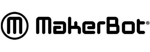 Makerbot  Brand Logo