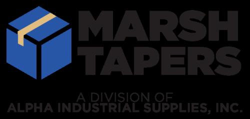 Marsh Tapers Brand Logo