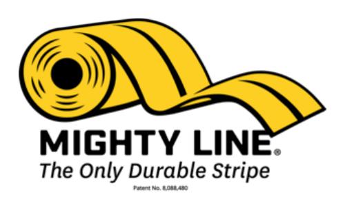 Mighty Line Brand Logo