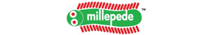Millepede logo small