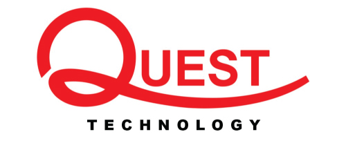 Quest Technology logo