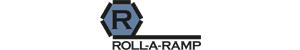 roll a ramp brand logo