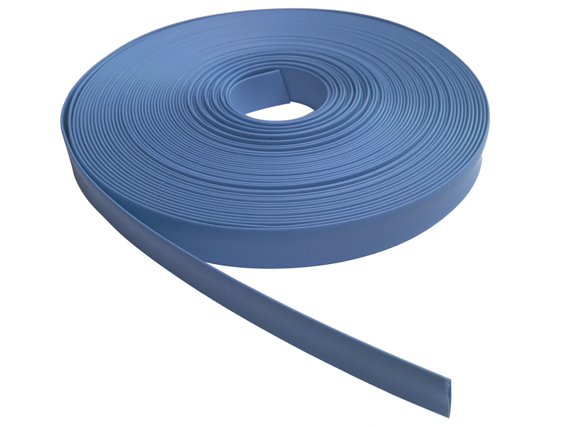 Details about  /10M 33Ft 20mm Dia Ratio 2:1 Polyolefin Heat Shrinking Shrinkable Tubing Black