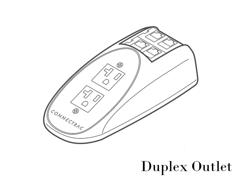 Electrical Receptacle Code