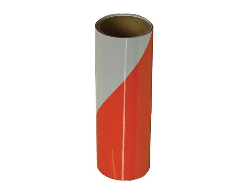 Reflective Barricade Tape -Caution |Reflective Barricade Tape