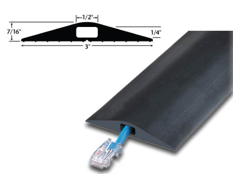 FCRD1-10 rubber duct protectors