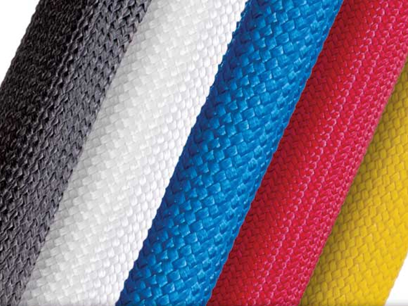 Insultherm Tru-Fit High Temp Braided Sleeving