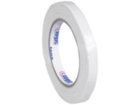 Tape Logicᅠ1400 Strapping Tape - 180 Lbs Tensile Strength - 3/8