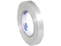 Tape Logicᅠ1550 Strapping Tape - 441 Lbs Tensile Strength - 1/2