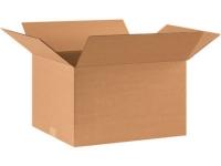 18 14 14 corrugated boxes kraft