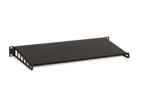 Kendall Howard 1U stationary keyboard tray, kh-1910-1-001-01