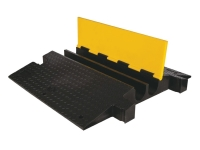 Yellow Jacket CP-2-400 2-channel cable protector
