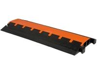 Elasco Guard EG2200 heavy duty cable protector, 2-channels