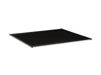 Kendall Howard 20 inch fixed 4-point rack shelf, kh-1904-1-001-01