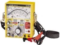 2011 triplett railroad test meter model 2000
