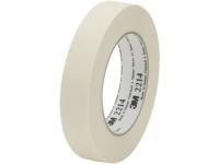 3Mᅠ2214 General Purpose Masking Tape - 5.2 Mil - 1/2