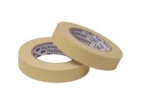 3Mᅠ2307 General Purpose Masking Tape - 5.2 Mil - 1/2