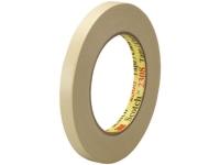 3Mᅠ2308 General Purpose Masking Tape - 5.5 Mil - 3/4