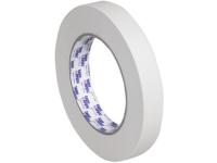 Tape Logic 2400 Industrial Masking Tape - 5.6 Mil - 1/2