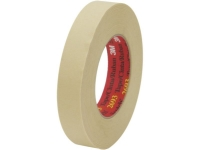 3Mᅠ2693 Industrial Masking Tape - 8.5 Mil - 1/2