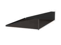Kendall Howard 2U cantilever shelf with 12 inch depth, kh-3000-1-002-02