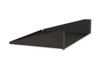 Kendall Howard 2U cantilever shelf with 12 inch depth, kh-3000-1-002-02