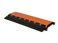 Elasco Guard EG3200 heavy duty cable protector, 3-channels