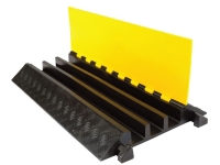 Yellow Jacket CP-3-225 3-channel cable protector