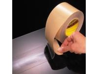3M 465 Adhesive Transfer Tape - 2 Mil - 1/4