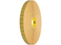 3M 465XL Adhesive Transfer Tape - 2 Mil - 1/2