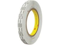 3M 466XL Adhesive Transfer Tape - 2 Mil - 1/2