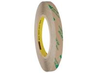 3Mᅠ468MP Adhesive Transfer Tape - 5 Mil - 1/2