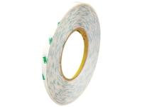 3Mᅠ9085 Adhesive Transfer Tape - 5 Mil - 1/4
