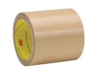 3M 9458 Adhesive Transfer Tape - 1 Mil - 4ᅠ1/4