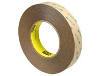 3M 9472LE Adhesive Transfer Tape - 5 Mil - 1/2