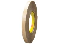 3Mᅠ9485PC Adhesive Transfer Tape - 5 Mil - 1/2