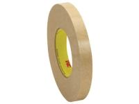 3M 9498 Adhesive Transfer Tape - 2 Mil - 1/2