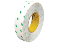 3M 966 Adhesive Transfer Tape - 2 Mil - 1