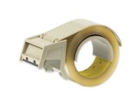 3M H122 Lightweight Carton Sealing Tape Dispenser - 2
