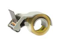 3M H192 Deluxe Carton Sealing Tape Dispenser - 2
