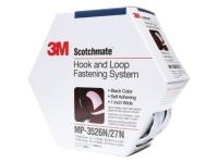 3M Scotchmate Hook & Loop Fasteners Mini-Packs