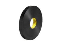 3M VHB 4926 High Temperature Double Sided Conformable Foam Tape - 15 Mil - 1/2