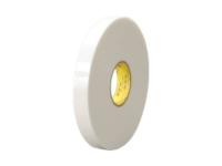 3M VHB4943F Low Temperature Double Sided Foam Tape - 45 Mil - 1/2
