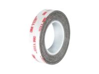 3M VHB 4611 Double Sided Specialty Foam Tape - 45 Mil - 1/2