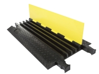 Yellow Jacket CP-4-125 4-channel cable protector