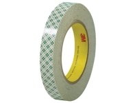 3M Double Sided Masking Tape - 6 Mil - 1/2