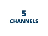 5 Channel Cable Protectors Banner